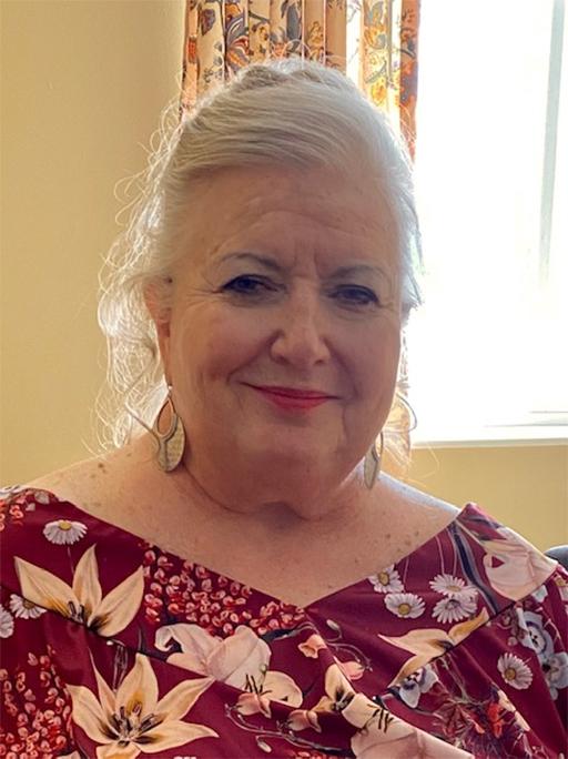 Cynthia Kratz