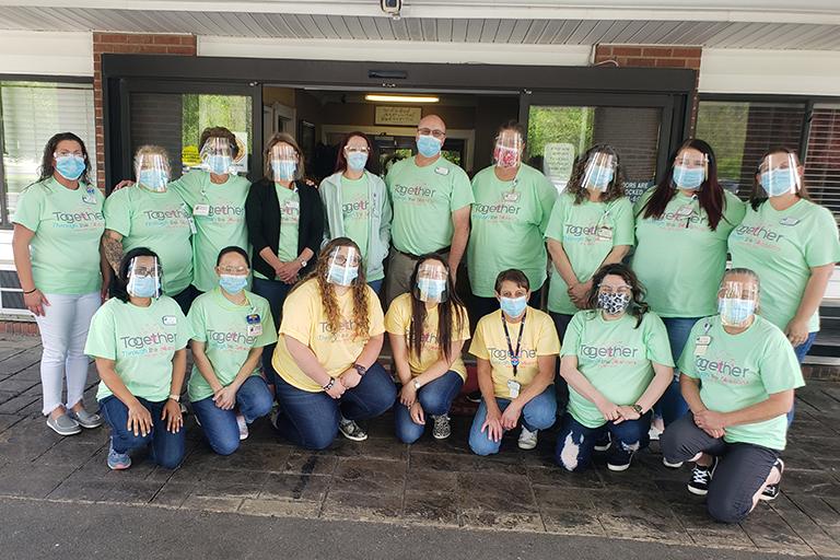 Associates at Life Care Center of Elizabethton