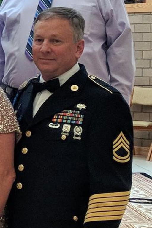 Jeffrey Buchwalter