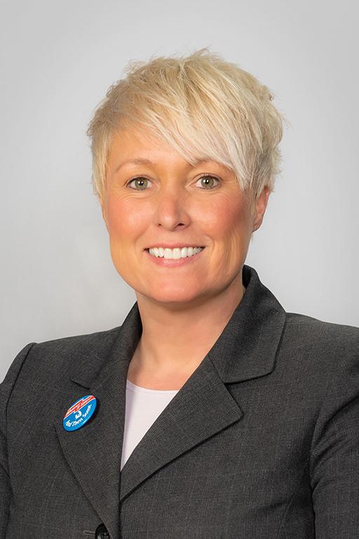 Michelle Peeper